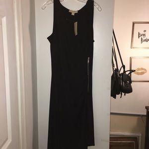 NWT Brand new! MICHEAL Micheal Kors Black Dress